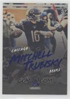 Mitchell Trubisky /99