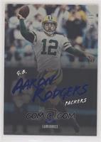 Aaron Rodgers #/99