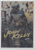 Rookies - John Kelly