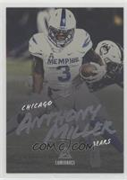 Rookies - Anthony Miller