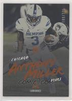 Rookies - Anthony Miller #/225