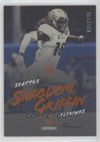 Rookies - Shaquem Griffin #/225
