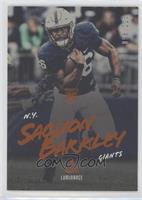 Rookies - Saquon Barkley /225