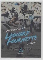 Leonard Fournette /25
