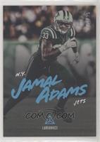 Jamal Adams #/25