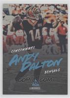 Andy Dalton #/25