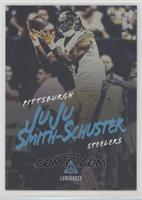 JuJu Smith-Schuster /25