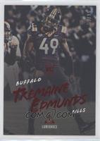 Rookies - Tremaine Edmunds /10