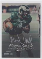 Michael Gallup