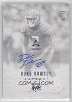 Duke Dawson /75