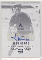 Josh Adams /75