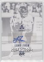 Luke Falk /75
