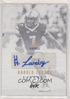 Harold Landry #/99