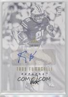 Troy Fumagalli /99