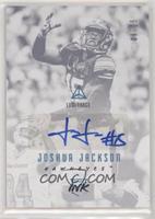 Joshua Jackson /25