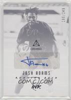 Josh Adams /249