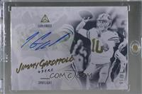 Jimmy Garoppolo #/10