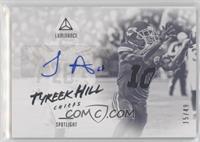 Tyreek Hill /49