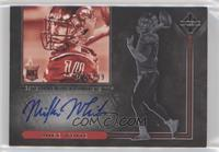 Majestic Rookie Signatures - Mike White /299
