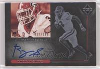 Majestic Rookie Signatures - Roquan Smith /199