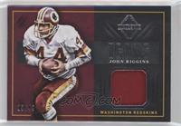 John Riggins #/49