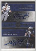 Riley Ferguson, Anthony Miller /25
