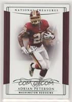 Adrian Peterson #/5