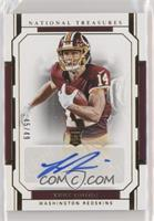 Rookie Signatures - Trey Quinn /49
