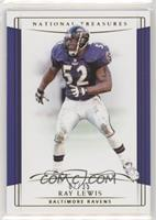 Ray Lewis /35