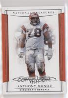 Anthony Munoz #/99