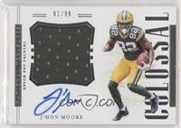 J'Mon Moore #/99
