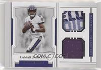 Lamar Jackson #/99