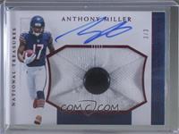 Anthony Miller #3/3