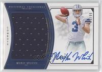 Mike White [Noted] #/99