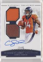 Courtland Sutton #/49