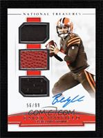 Baker Mayfield #/99