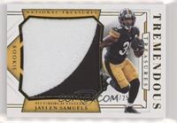 Jaylen Samuels #/25