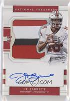Materials Signatures - J.T. Barrett #/25