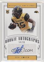 Rookie Autographs - Ito Smith /99