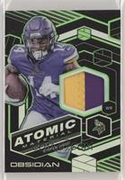 Stefon Diggs #/25