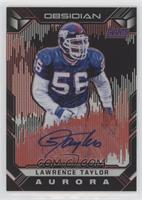 Lawrence Taylor [Noted] #/5