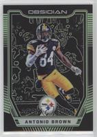 Antonio Brown /25