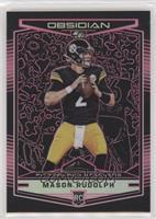 Mason Rudolph /75