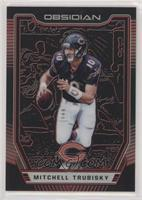 Mitchell Trubisky [EX to NM] #/5