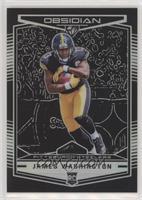 James Washington #/100