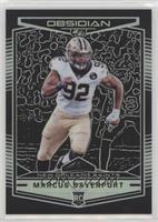 Marcus Davenport #/100