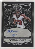 Russell Gage /100