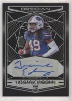 Tremaine Edmunds #/100