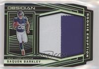 Saquon Barkley /25