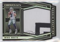 Mike White #/25